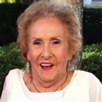 Marina Marin Taylor