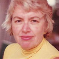 Helen (Rickenback) Scott