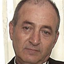 Michael A. Iacampo
