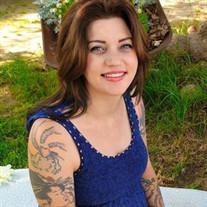Samantha Suzanne Carney