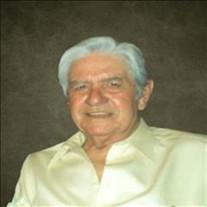 Joe Kenneth Mitchell