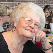 Betty  Lorraine  Tipton