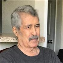 Elias Soto Aguilar