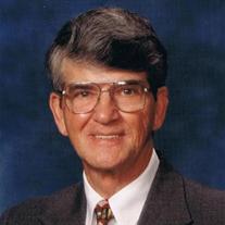 Dr. Sammie Wayne Cosper