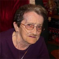 Lucille Ruth Searls