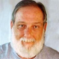 """Mr. Geoffrey R. """"Geoff"""" Rayner"""