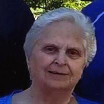 Eileen Faye  Thompson