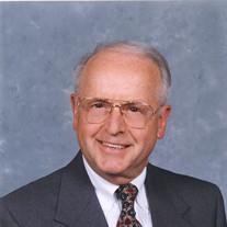 Dr. Charles Newman Hatfield