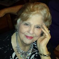 Frances Annette Foradory