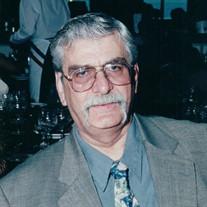 TSG Raymond L Bailey