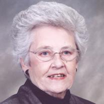 Lois Kluttz Webb