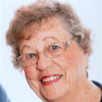 Beverly Ann Wellons