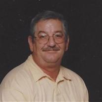 Ronnie Wayne Gainey Sr.
