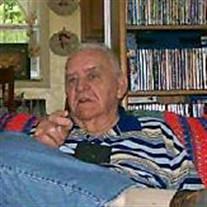 Silvanus Neal Webb Sr.