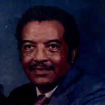 Oscar Thomas Hinton