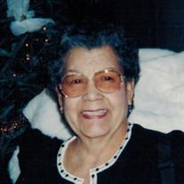 Rosa O. Staub