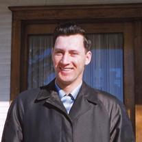 Kenneth Wendel Scott Sr