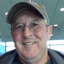 Jerry Lee Kaeding