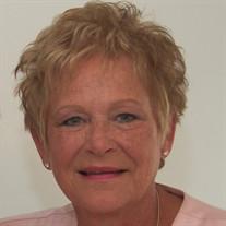 Linda Kay Niebur