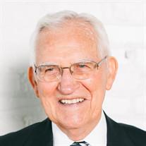 Frank Lewis Milburn