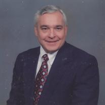 Jack Edward Kehl Sr