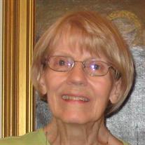 Alice Katherine McQuade Millring