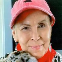 Carol Swann Patterson