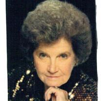 Lucille Cowart