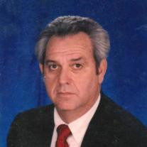 Dr. Dewey J. Cheek
