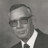 John Benton Richardson