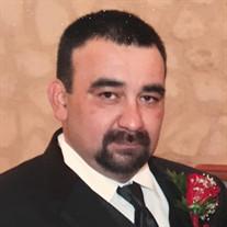Raul Gonzales Jr.