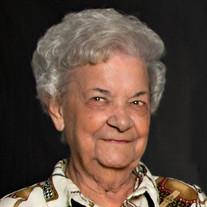 Dorothy Holmes