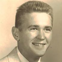 """Mr. Theodore R. """"Sonny"""" Dobrzenski"""
