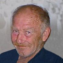 Gordon Arnold Roy Dawson