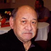 Rudy Morales