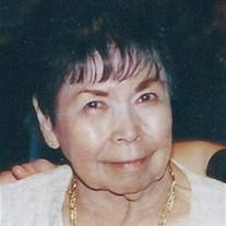 Helen Isaac