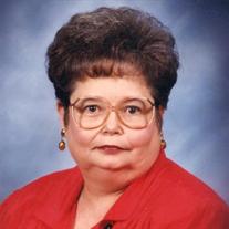 Mrs. Lynda Hatchett