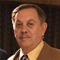 Mr.  Enrique  Antonio Caballero Gonzalez