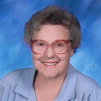 Florence Ann Seymour