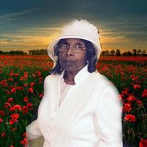 Ida Mae White