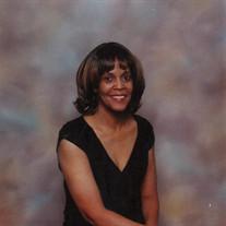 Sandra Anita Seals (Webb)