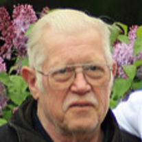 James Bergerson