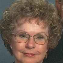 Mary Louise Goodman Holt