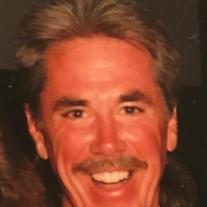"""Paul D. """"Butch"""" Clark"""