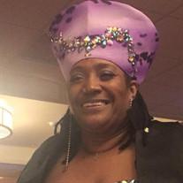 Ms. Gloria J. Johnson