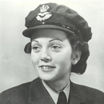 Mrs. Evelyn Kightley