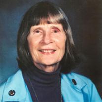 Naomi K. Harris