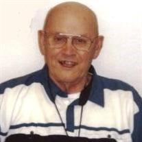 Roy M. Nelson