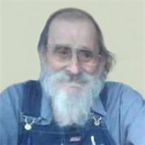 Harold Frank Lord Sr.