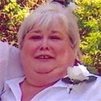 Mrs. Wanda Sprayberry Keen